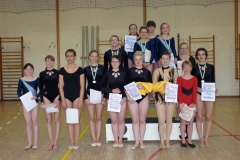 Osterhasencup 26.04.2010
